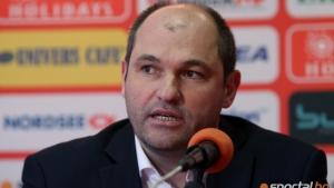 Тодоров: Това не беше решаващ мач