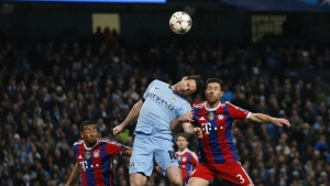 Манчестър Сити - Байерн (Мюнхен) 3:2