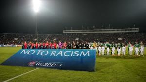 Химнът на Шампионска лига звучи отново в София преди Лудогорец-Ливърпул