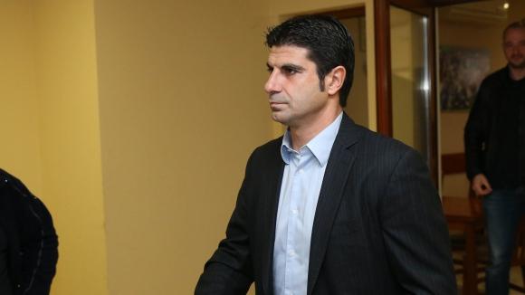 Гонзо: Целта пред Левски е да има готов отбор за групите на Лига Европа
