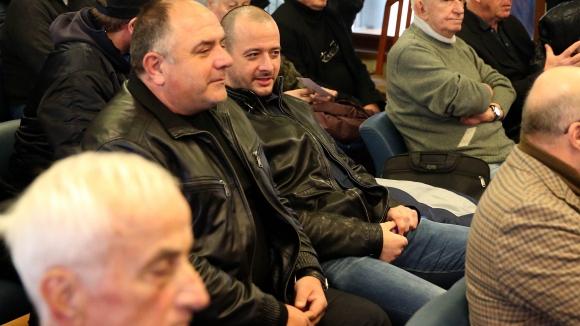 Феновете влизат в управлението на Левски