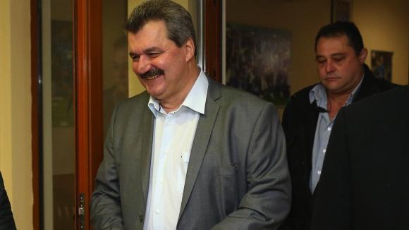 Батков: Херо няма да води Левски, Стойчо Стоев е вариант