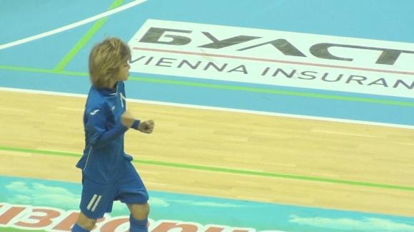 Левски (Герена) спечели коледния турнир за деца в Сливница