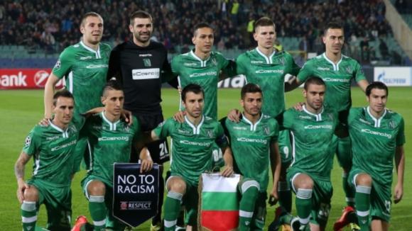 Обзор 2014: Приказката Лудогорец в Шампионска лига