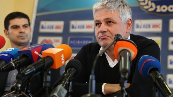 Гонзо: Стойчо вече е водещият човек в Левски