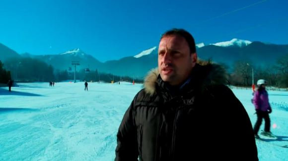 Георги Икономов: Отличаваме се от Алпите по нежеланието на някои хора да се развиваме