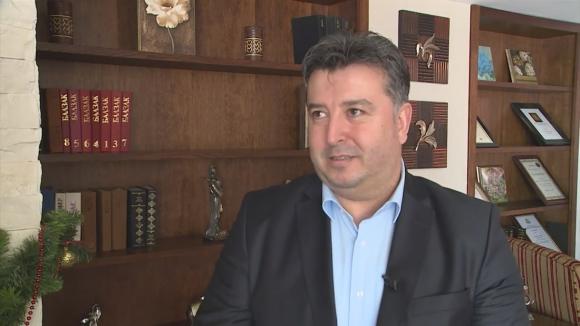 Бурхан Немутлу, GM на Regnum хотел: Банско сега е на патерици...