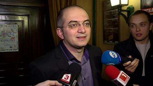 Васил Колев: Има хора, които винаги ще помагат на Левски
