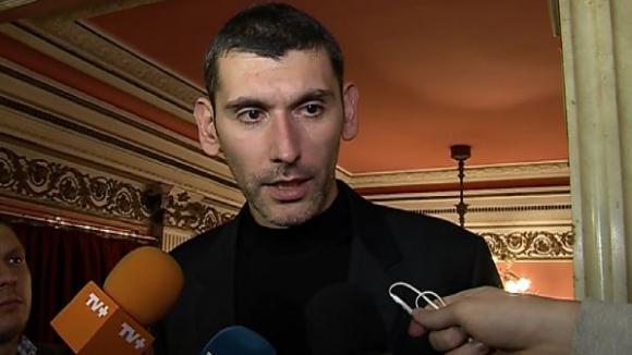 Сашо Попов: Чакаме съдействие от премиера, не пари
