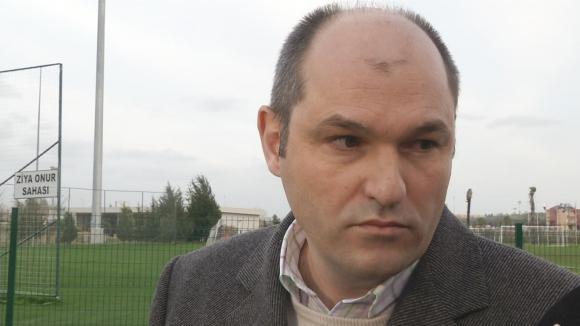Тодоров: Полезна проверка, трансферът на Буш е финализиран