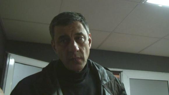 Роберт Гергов: До 2-3 години БК ЦСКА ще има мъжки отбор