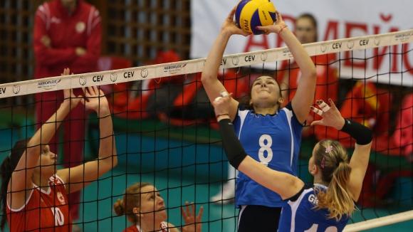 Левски спечели Вечното дерби при жените след 3:1 над ЦСКА