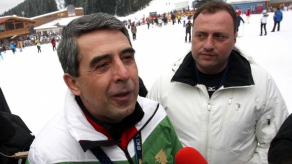 Росен Плевнелиев: Банско заслужава втора кабинка