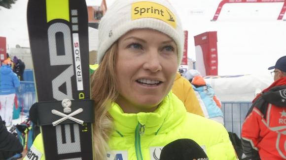 Джулия Манкузо пред Sportal.bg: В Банско е прекрасно