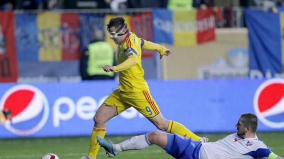 Румъния - Фарьорски острови 1:0