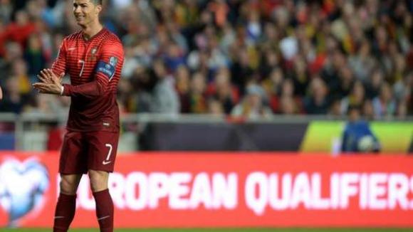 Португалия - Сърбия 2:1