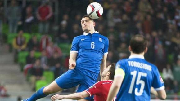 Унгария - Гърция 0:0