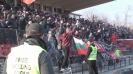 """""""Червено-черна"""" радост след гола на Преслав Йорданов"""
