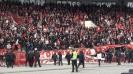 """""""Червенa еуфория"""" на мача с Локомотив (София)"""