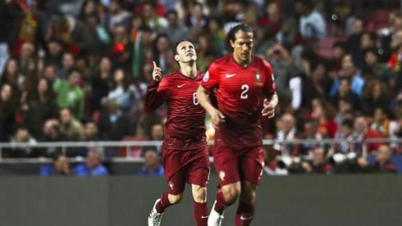 Португалия - Кабо Верде 0:2