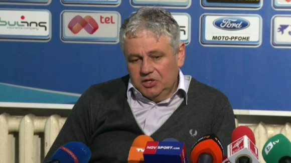 Стойчо Стоев: Левски не е отбор за втората шестица