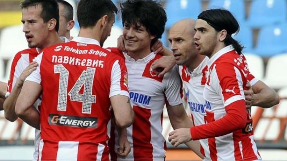 Цървена Звезда - Партизан 0:0