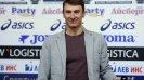 Красимир Анев: Радвам се, че отново спечелих това признание