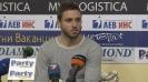 Радослав Василев: Мачът с Левски е най-важен за нас