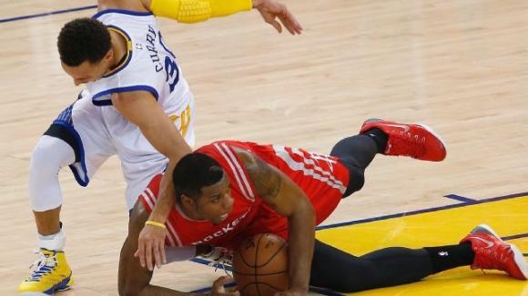 Голдън Стейт на финал в НБА след 40 години