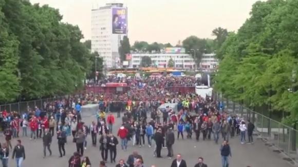 Финалът на Лига Европа в 90 секунди: Днипро - Севиля
