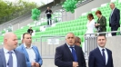 Бойко Борисов: Ще помагаме на Левски, ЦСКА и други клубове