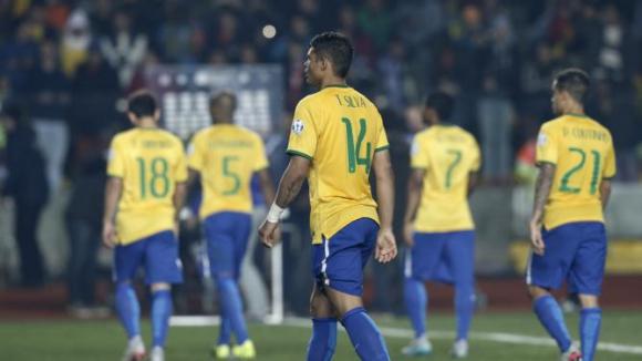 """Студио """"Копа Америка"""" за поредния провал на Бразилия"""