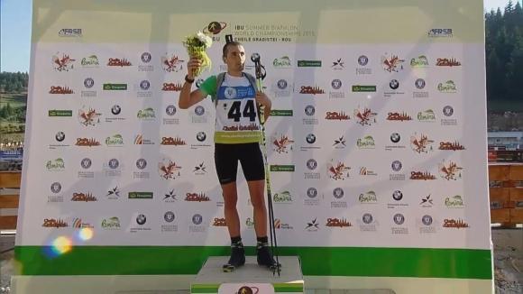 България с първа световна титла в мъжкия биатлон!