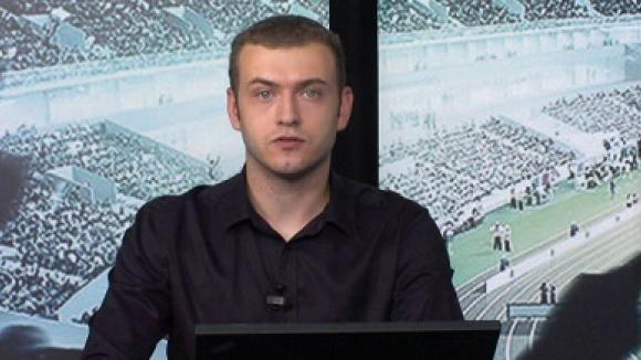 """""""ЛИГА СПОРТАЛ"""" с въпрос: Ще успее ли България в предстоящите битки за Евро 2016?"""