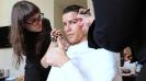 Под прикритие: Роналдо разцъква като скитник по улиците на Мадрид