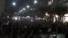 Ултрасите на Арис с луд протест срещу гръцката федерация