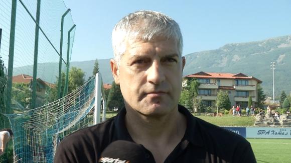 Златко Янков: Очаквам България да победи Норвегия
