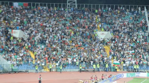 """Крясъци """"Оставка"""" след загубата на България от Норвегия с 0:1"""