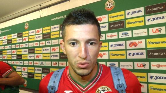 Мицански: Ще се оправим, когато от десет мача сме на ниво в осем, не в четири