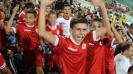 Младите надежди на ЦСКА изпаднаха в екстаз преди България - Норвегия
