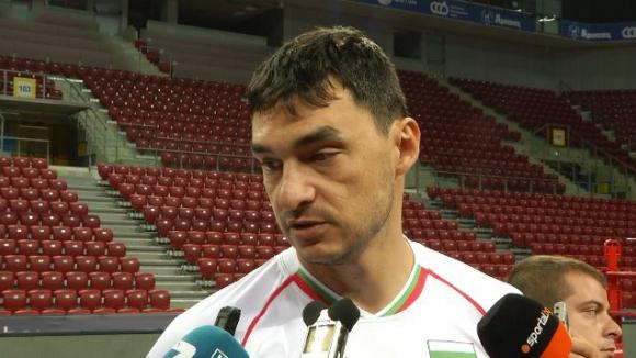 Владо Николов: Искам да покажем качествена игра