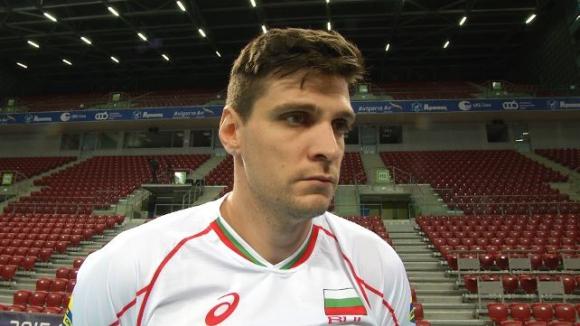Тодор Алексиев: Надявам се да обединим българите