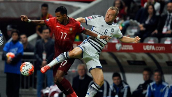 Португалия - Дания 1:0