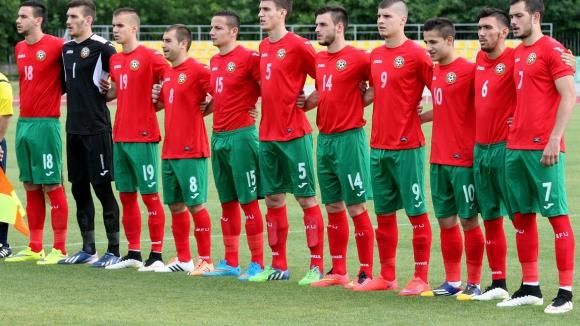 България U21 - Армения U21 2:0