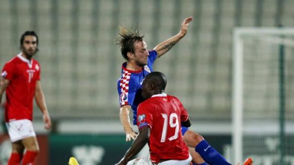 Малта - Хърватия 0:1