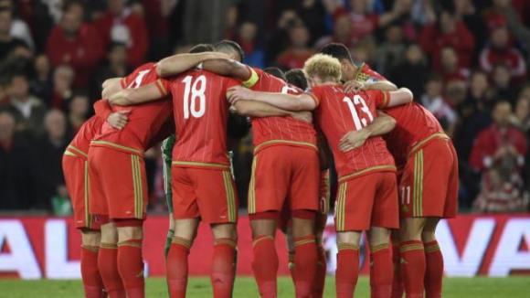 Уелс - Андора 2:0