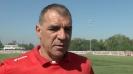 Сашо Борисов: Търсим качествени футболисти за нашата школа