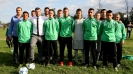 Божинов подари екипи и даде ценни съвети на младите таланти в Пазарджик