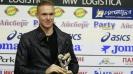 """Роман Прохазка бе награден за играч на 11-ия кръг в """"А"""" група"""