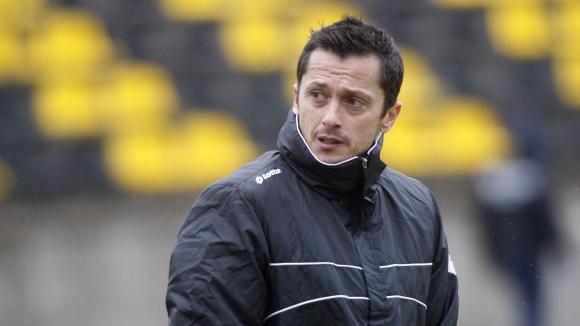 Янев: Благодаря на момчетата за пълната мобилизация през сезона